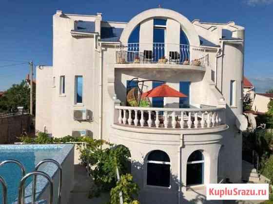 Дом 264 м² на участке 5.8 сот. Севастополь