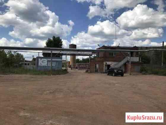 Производственное помещение, 6300 кв.м. Челябинск