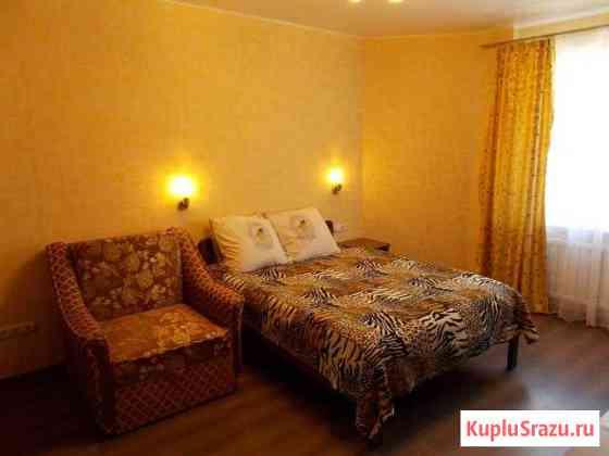 1-комнатная квартира, 36.7 м², 5/9 эт. Калуга