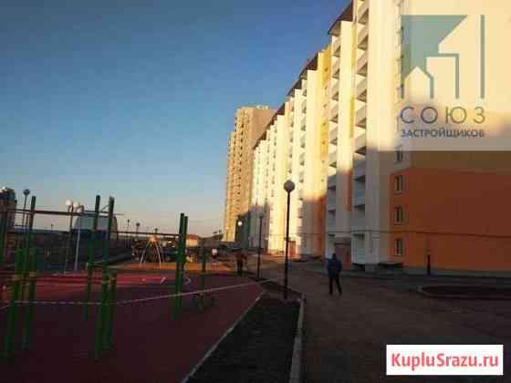 1-комнатная квартира, 40.1 м², 8/10 эт. Саратов