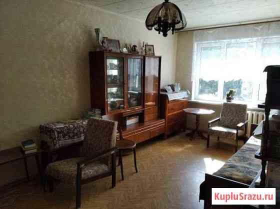 1-комнатная квартира, 30 м², 4/5 эт. Йошкар-Ола