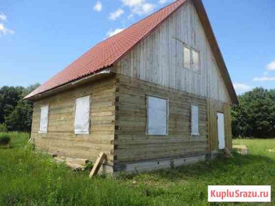 Дом 120 м² на участке 12 сот. Кудиново