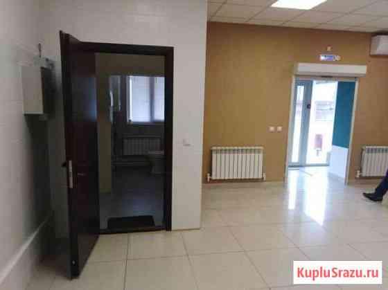 Сдам офисное помещение, 43.70 кв.м. Ульяновск