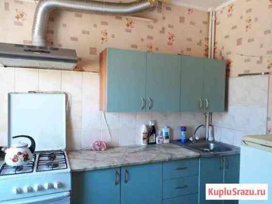 1-комнатная квартира, 35 м², 2/9 эт. Ульяновск
