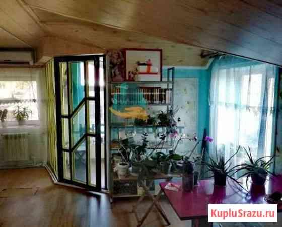 Дом 104 м² на участке 5.7 сот. Новороссийск