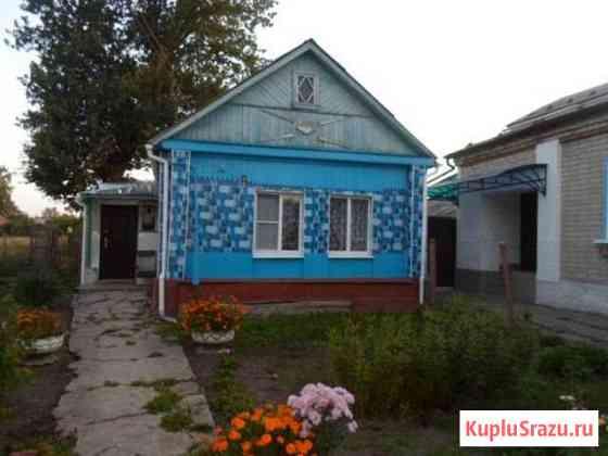 Дом 43 м² на участке 8 сот. Рыбное