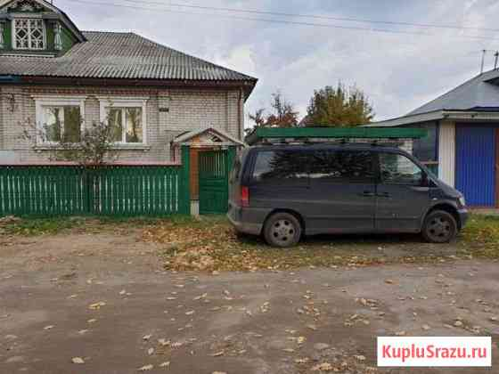 Дом 115 м² на участке 9 сот. Нижний Новгород