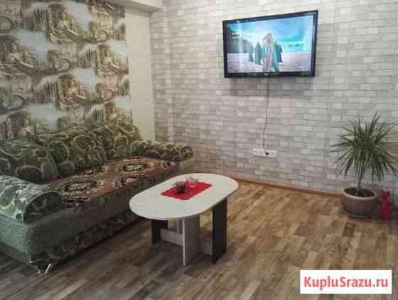 1-комнатная квартира, 32 м², 5/5 эт. Рубцовск