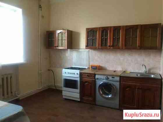 3-комнатная квартира, 65 м², 1/2 эт. Махачкала