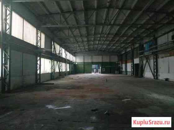 Производственно-складское помещение 1191 кв.м. Успенс Горки-10