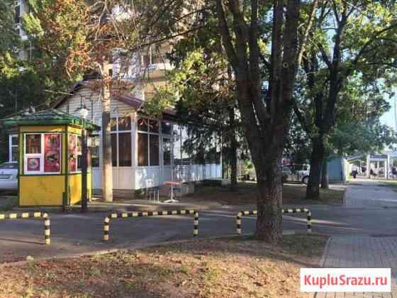 Кафе с оборудованием, 87 кв.м. Краснодар