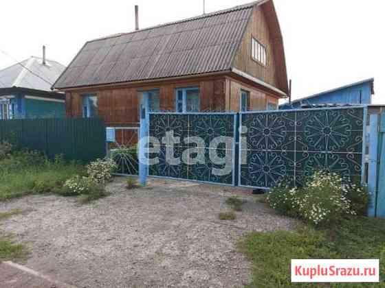 Дом 50.4 м² на участке 17 сот. Кемерово