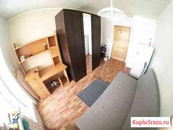 Комната 12 м² в 6-ком. кв., 7/16 эт. Санкт-Петербург