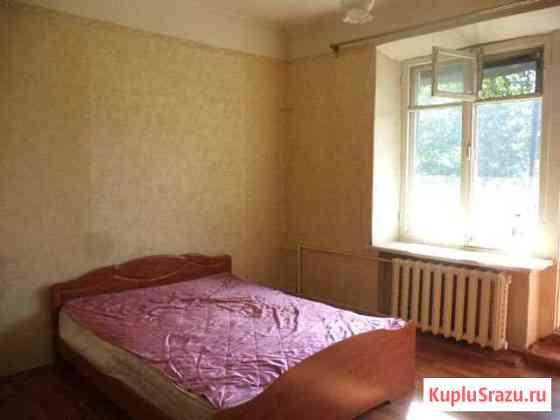 Комната 15.8 м² в 3-ком. кв., 4/4 эт. Челябинск