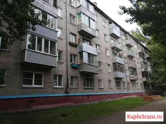 1-комнатная квартира, 30 м², 3/5 эт. Барнаул