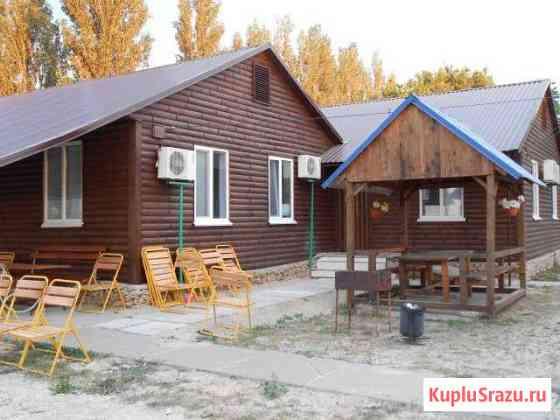 База отдыха Красноперекопск