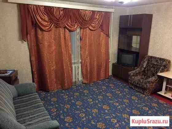1-комнатная квартира, 36 м², 2/5 эт. Вологда