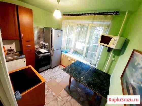 Комната 21 м² в 2-ком. кв., 1/9 эт. Москва