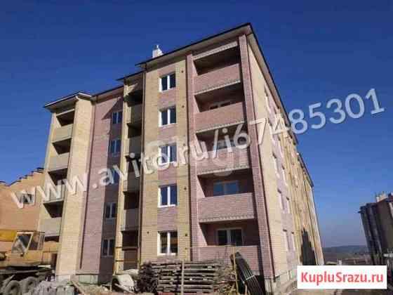 1-комнатная квартира, 38 м², 3/5 эт. Смоленск