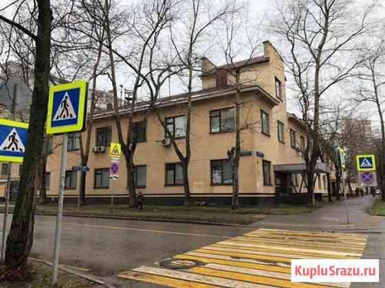 Москва, ул. 12-я Парковая, д. 11 - 190 кв.м. / Аре Москва