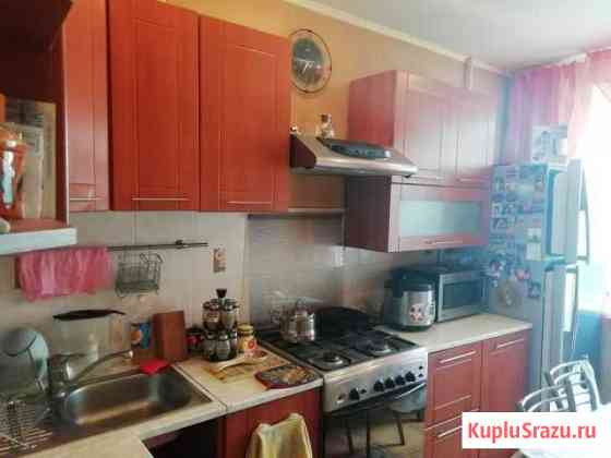 3-комнатная квартира, 65 м², 5/9 эт. Новомосковск