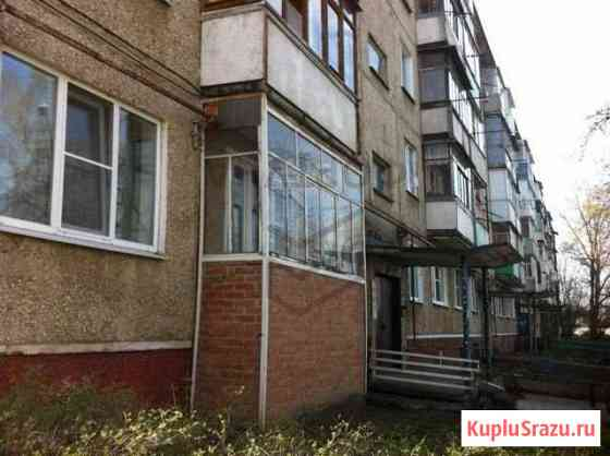 3-комнатная квартира, 48 м², 4/5 эт. Воронеж