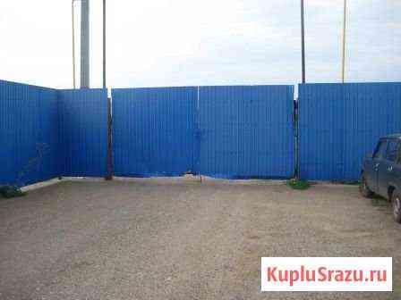 Производственное помещение, 2348 кв.м. Алексеевское