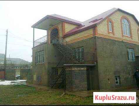 Дом 220 м² на участке 5.5 сот. Махачкала