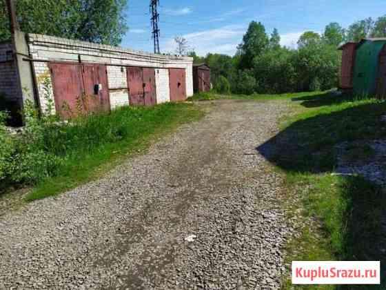 Гараж 24 м² Архангельск