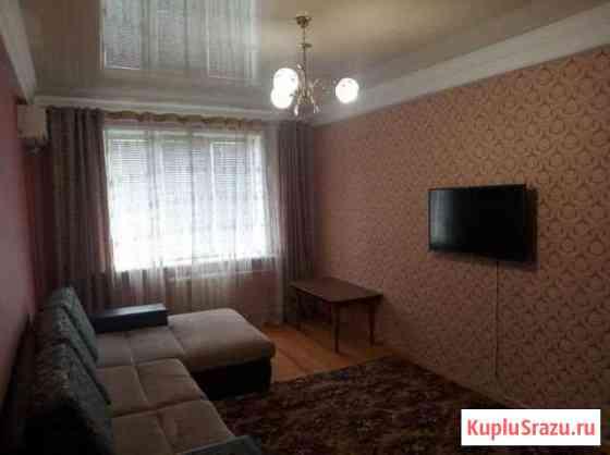 2-комнатная квартира, 54 м², 6/9 эт. Махачкала