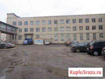 Имущественный комплекс, 5199.7 кв.м. Павловский Посад