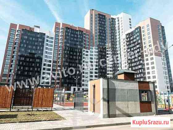 2-комнатная квартира, 56.3 м², 4/17 эт. Воронеж