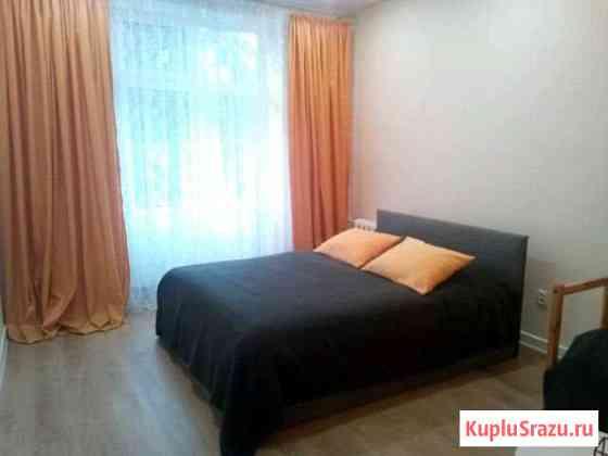 1-комнатная квартира, 37 м², 3/5 эт. Псков