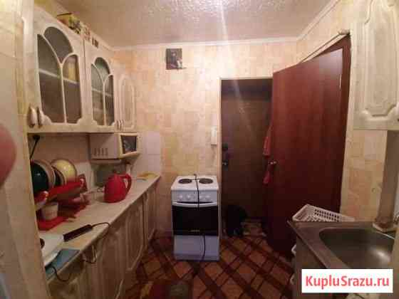 1-комнатная квартира, 17 м², 5/5 эт. Саранск