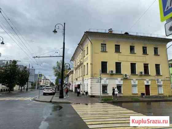 Помещение свободного назначения в центре, 25 кв.м. Рыбинск