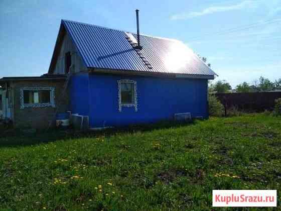 Дача 36 м² на участке 9.1 сот. Омск