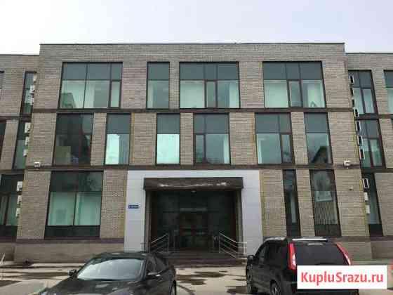 Офисные помещение до 200 кв.м. Нижний Новгород