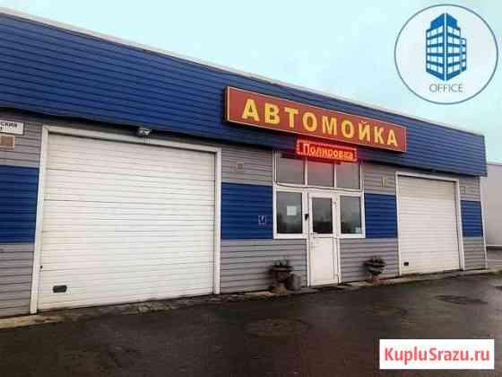 Помещение свободного назначения, 150 кв.м. Рыбинск