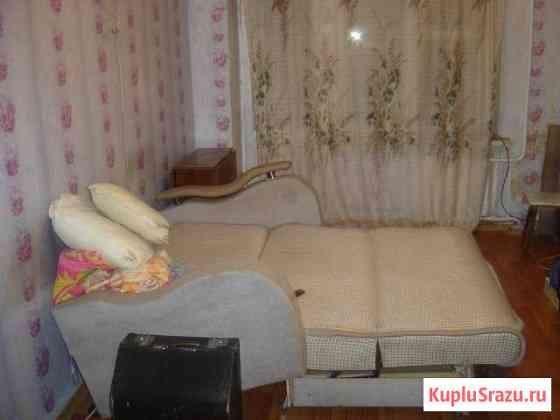 Комната 18 м² в 5-ком. кв., 3/4 эт. Красноярск