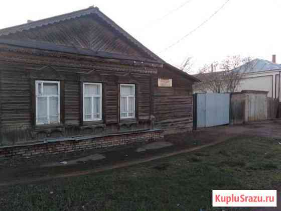 Дом 40 м² на участке 3.5 сот. Бузулук
