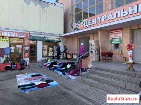 Сдам магазин возле входа в Центральный Рынок Таганрог