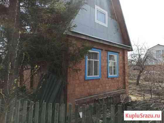 Дача 45 м² на участке 5 сот. Омск