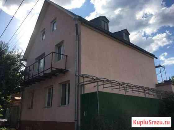 Коттедж 130 м² на участке 1.5 сот. Саратов