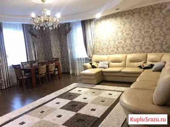 4-комнатная квартира, 134 м², 6/17 эт. Ростов-на-Дону