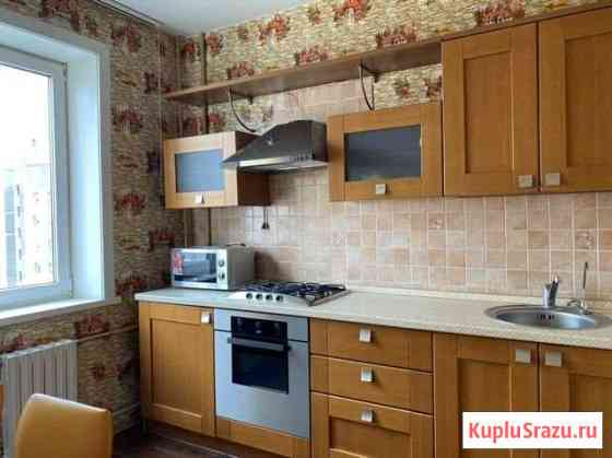 3-комнатная квартира, 67.3 м², 8/10 эт. Воронеж