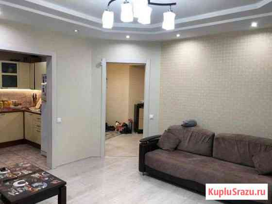3-комнатная квартира, 85 м², 3/5 эт. Иркутск