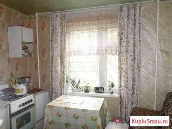 1-комнатная квартира, 36 м², 1/5 эт. Рязань