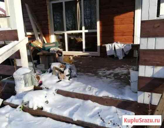 Дом 69.6 м² на участке 5.2 сот. Казань