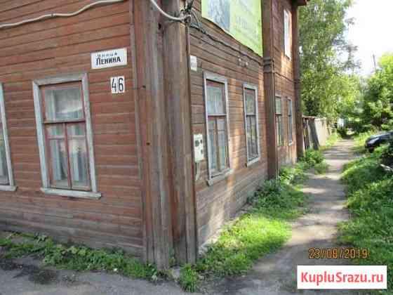 2-комнатная квартира, 71.4 м², 1/2 эт. Галич