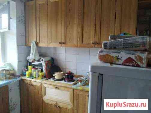 1-комнатная квартира, 32.5 м², 4/5 эт. Мончегорск